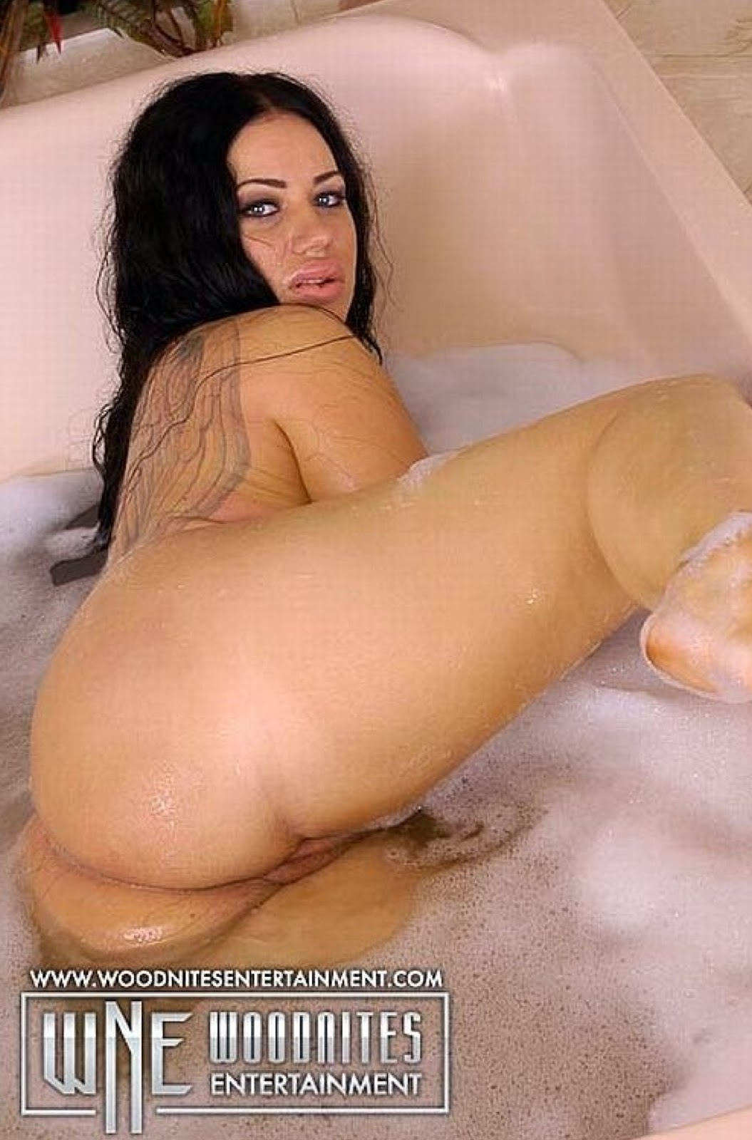 Elke The Stallion Pussy Shot