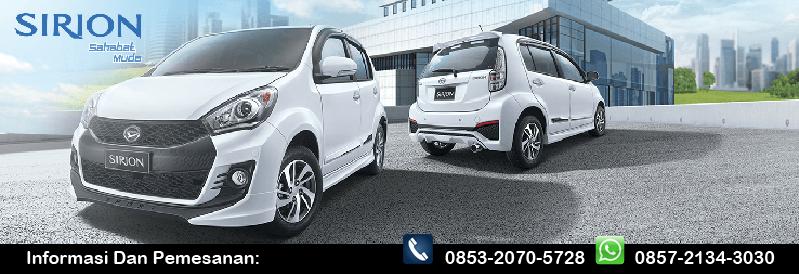 Harga Cicilan Kredit Daihatsu Terbaru