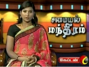 Samayal Mandhiram 13-10-2013 Captain Tv