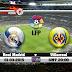مشاهدة مباراة ريال مدريد وفياريال بث مباشر بي أن سبورت Real Madrid vs Villarreal