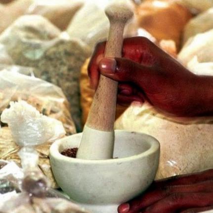 Ayurvedic Miracle Cucumber Medicine
