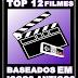 TOP 12: Filmes Baseados em Jogos Antigos