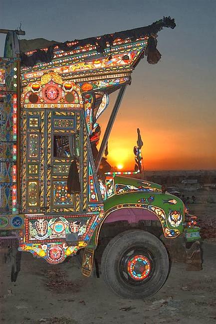 pakistani culture in pics