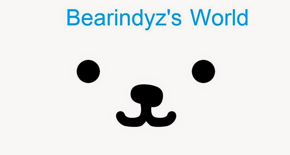 Bearindyz 's world