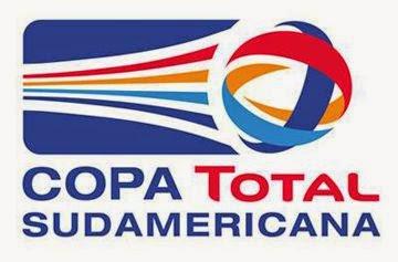 Copa Sudamericana-Águilas Doradas-Emelec