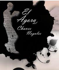 El ágora del IES Chn