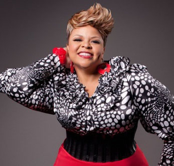 gotboc magazine curious about tamela mann 39 s weight loss. Black Bedroom Furniture Sets. Home Design Ideas