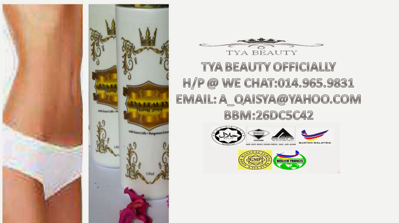 Tya Beauty Resources