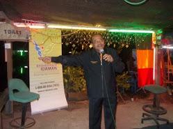 Pertandingan Lagu-Lagu Karaoke Tok Nadok 31/12/2011