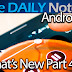 Samsung Galaxy Note 3 Special Feature Episode 4: What's New in Android 4.4 Part 4