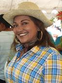Alcaldesa del Municipio Antolín del Campo