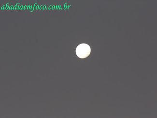 Lua belíssima