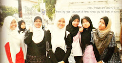my lovely frenz :)