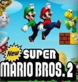 Super Mario Bros 2 - Jogos Java