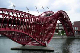 Beautiful Bridge