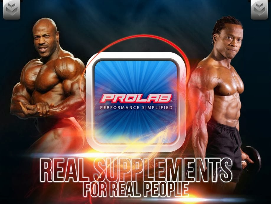 Prolab: Sports Nutrition Supplements for Professional and Aspiring athletes.