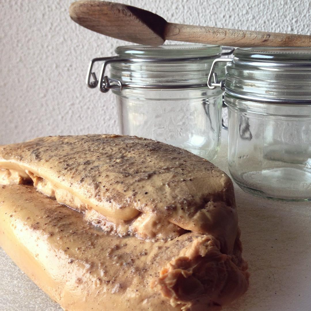 modeandcotoulousaine foie gras maison. Black Bedroom Furniture Sets. Home Design Ideas