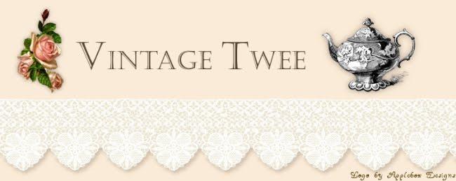 Vintage Twee