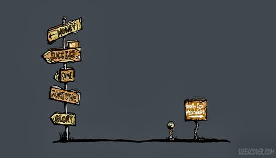 Choices of Life
