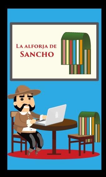 La alforja de Sancho