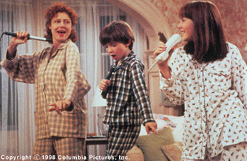 Carol's Best Musical Moments in Movies: #22 - Movie ... Stepmom