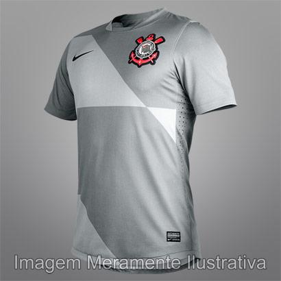 Camisa Corinthians 2013