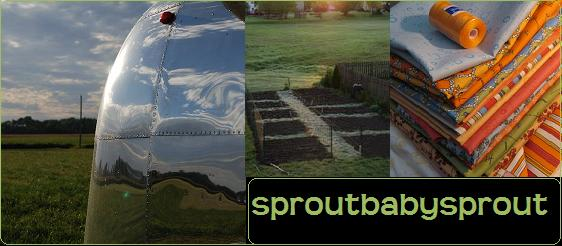 Sproutbabysprout