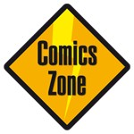 logo Comics zone