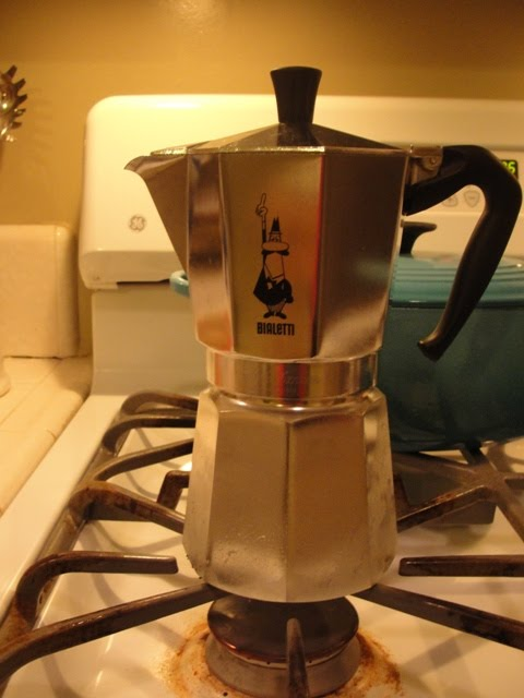 This Is The Newest Addition To Our Habit A 9 Shot Espresso Maker It Makes Yummiest Lattes But 4 1 2 Shots Of For Each Us In Morning