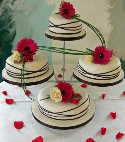 The Life Of An Ordinary Muslimah Random Post 5 Wedding Cakes