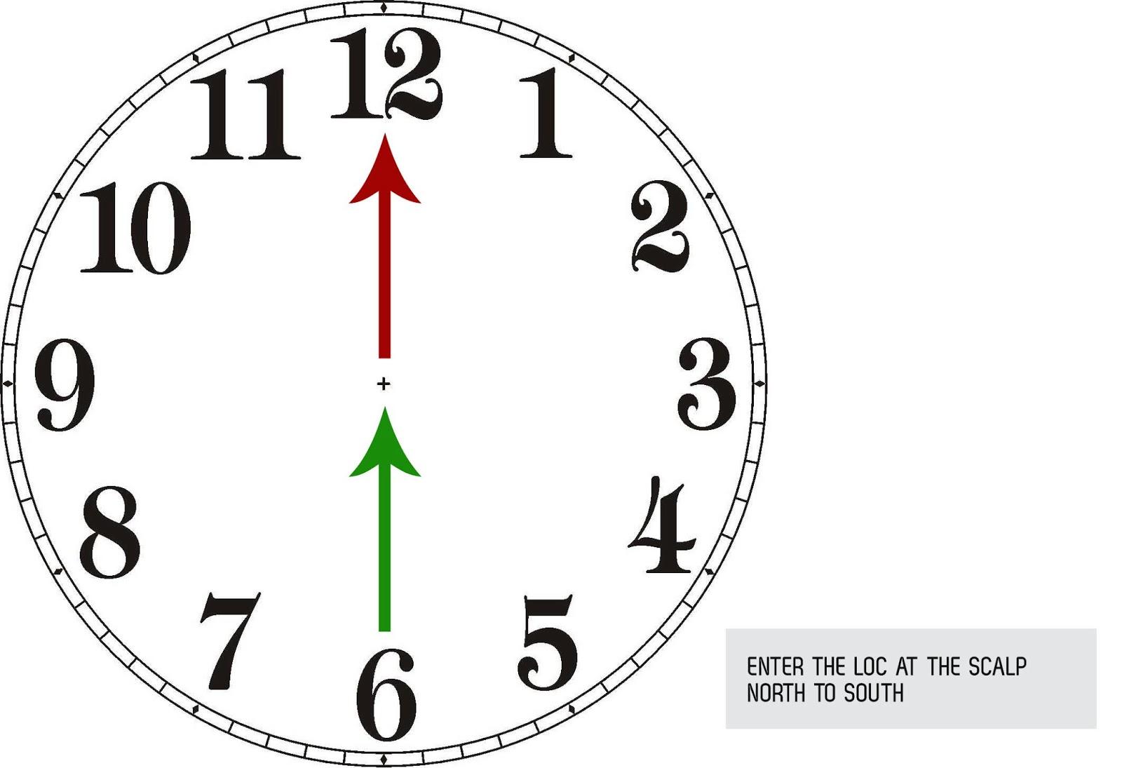 kreyola s journeys how to interlocking patterns with clock diagram rh kreyolasjourneys com diagram of a lockset diagram of a cockroach