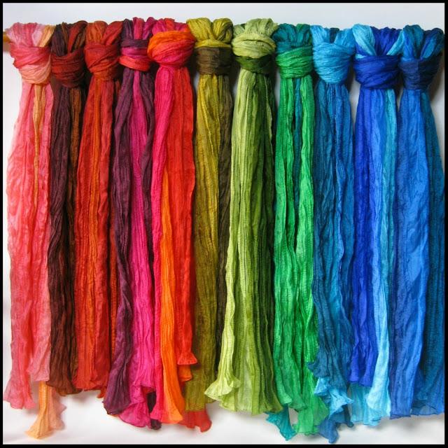 silke tørklæder, tørklæder, silke, tørklæde silke, jane eberlein, samarkanddk