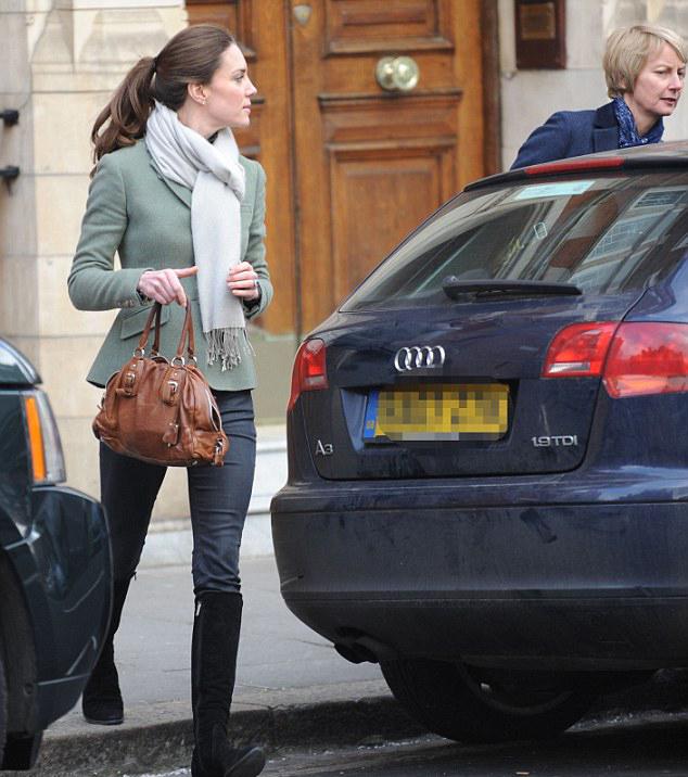 Papo Entre Amigas Kate Middleton