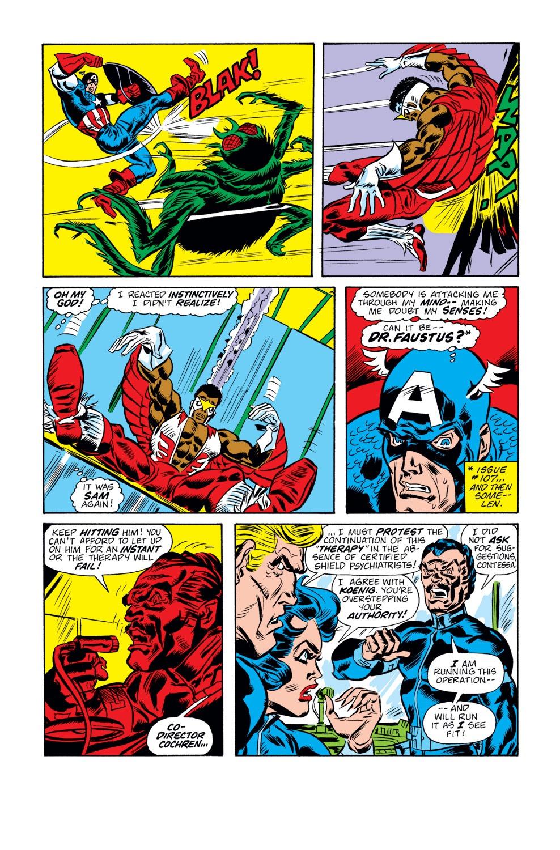 Captain America (1968) Issue #189 #103 - English 7