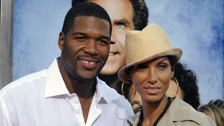 Michael Strahan, Nicole Murphy eye $25 million NYC penthouse