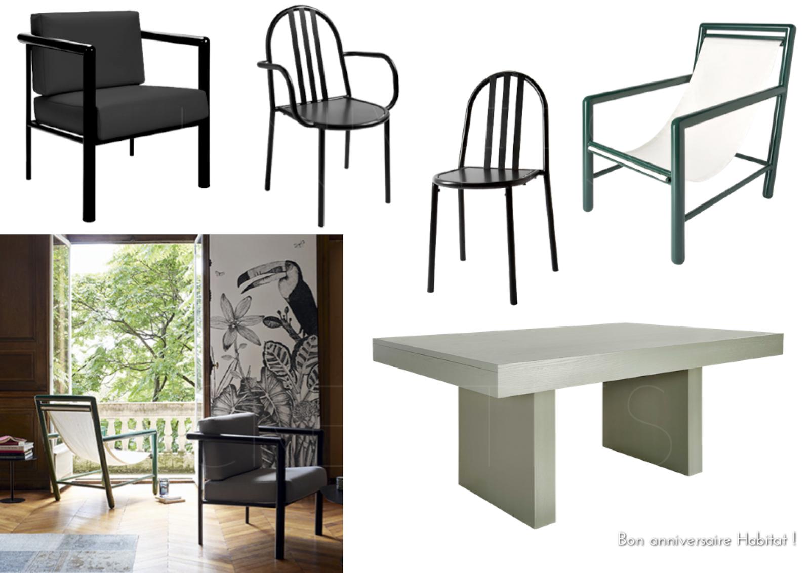 univers creatifs bon anniversaire habitat. Black Bedroom Furniture Sets. Home Design Ideas