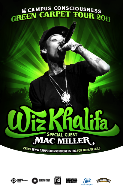 wiz and mac tour