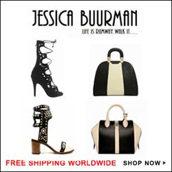 JESSICA BUURMAN SHOP