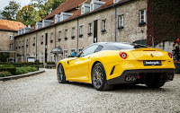 Four Ferrari 599 Gtos For Sale In The Netherlands Carscoops