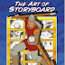 Art of Storyboard - by Don Bluths
