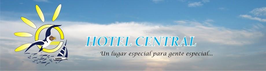 Hotel Central Ometepe