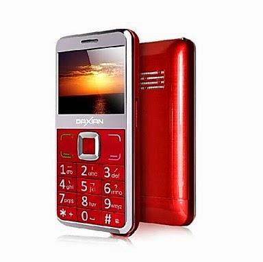 Daxian GST 6000 Dual SIM