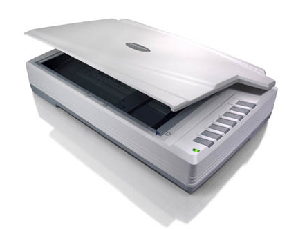 Plustek OPTICPRO A320 scanner