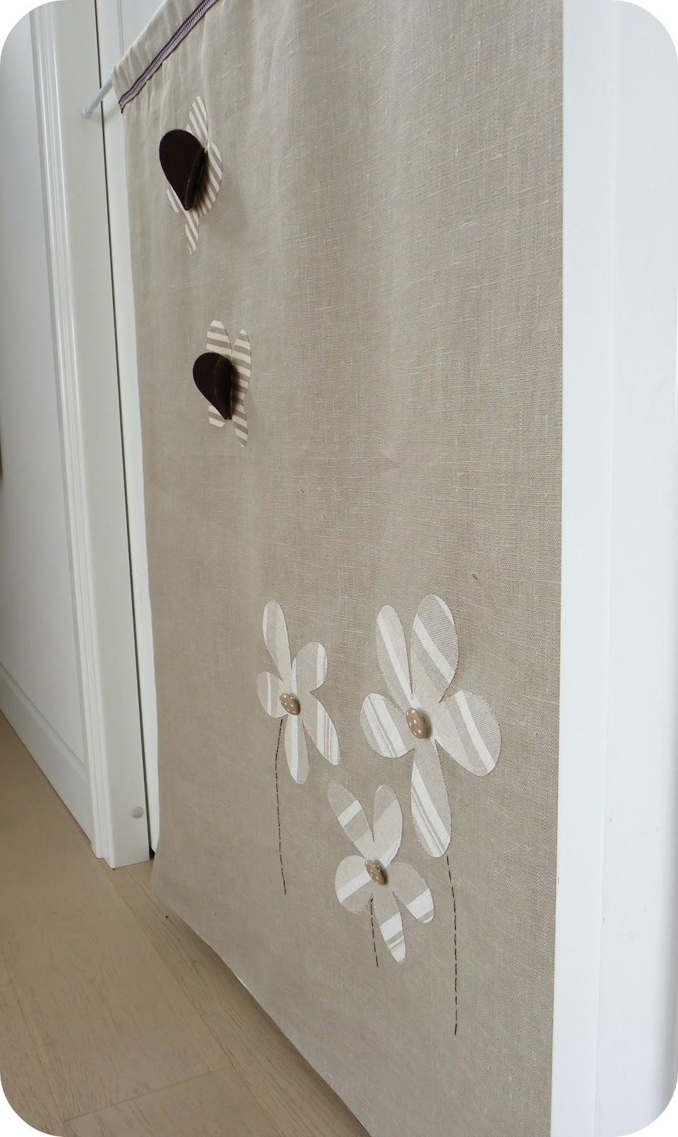 Tessuti creativi by alesoftcraft fiori e farfalle for Coprilavatrice da interno