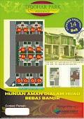 rumah baru tambun D'Qohar Park Residence Sumber jaya Bekasi
