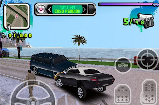 Gangstar Miami Vindication HD