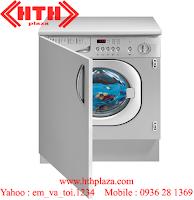 Máy giặt lắp âm Teka LI 1260S