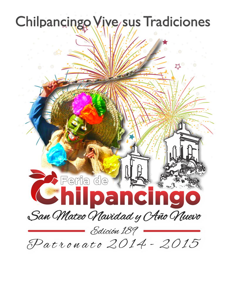 Feria de San Mateo Navidad y Año Nuevo 2014 Chilpancingo