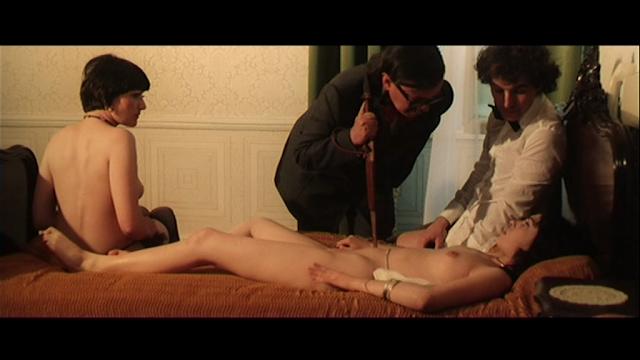 mmPyB Jesus Franco   Midnight Party AKA Lady Porno (1976)