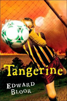 summary on part 1 of tangerine by edward bloor A) the fishers are going on a vacation to florida b) the fishers are going camping c) the fishers are moving from florida to texas d) the fishers are moving to tangerine county, georgia e) the fishers are moving from texas to florida.